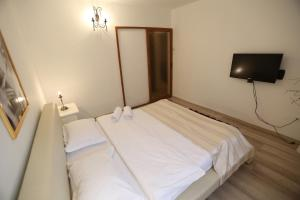 Apartament Maria, Ferienwohnungen  Galaţi - big - 14