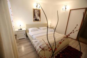 Apartament Maria, Ferienwohnungen  Galaţi - big - 13
