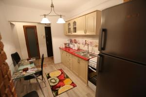 Apartament Maria, Ferienwohnungen  Galaţi - big - 8