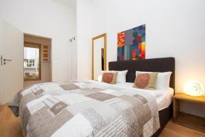 Apartments im Arnimkiez, Apartments  Berlin - big - 14