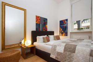 Apartments im Arnimkiez, Apartments  Berlin - big - 12
