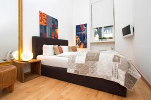 Apartments im Arnimkiez, Apartments  Berlin - big - 9