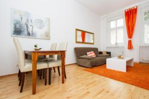Apartments im Arnimkiez, Apartments  Berlin - big - 32