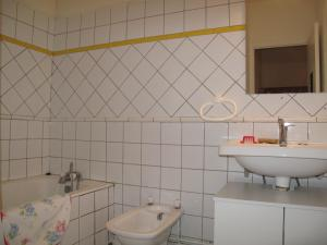 Appartements aux Glovettes, Apartmány  Villard-de-Lans - big - 75
