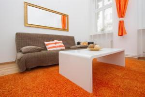 Apartments im Arnimkiez, Apartments  Berlin - big - 7