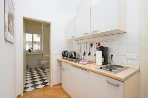 Apartments im Arnimkiez, Apartments  Berlin - big - 4