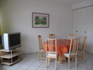 Appartements aux Glovettes, Apartmány  Villard-de-Lans - big - 76