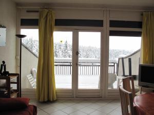 Appartements aux Glovettes, Apartmány  Villard-de-Lans - big - 143