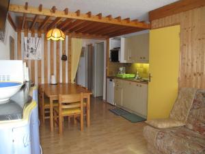 Appartements aux Glovettes, Apartmány  Villard-de-Lans - big - 83