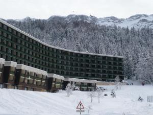 Appartements aux Glovettes, Apartmány  Villard-de-Lans - big - 1