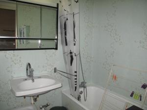 Appartements aux Glovettes, Apartmány  Villard-de-Lans - big - 87