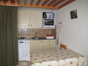 Appartements aux Glovettes, Apartmány  Villard-de-Lans - big - 90