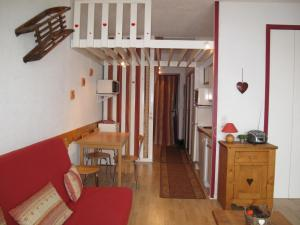 Appartements aux Glovettes, Apartmány  Villard-de-Lans - big - 128