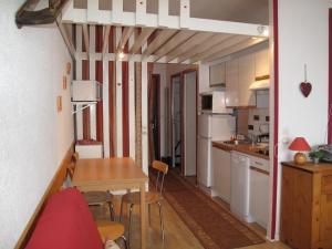 Appartements aux Glovettes, Apartmány  Villard-de-Lans - big - 137