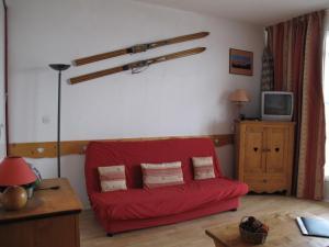 Appartements aux Glovettes, Apartmány  Villard-de-Lans - big - 138