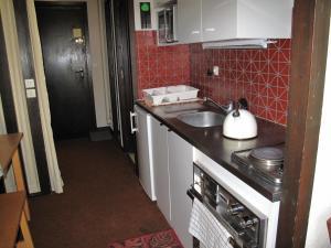 Appartements aux Glovettes, Apartmány  Villard-de-Lans - big - 97