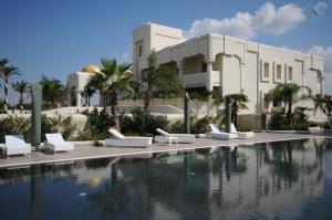 Visir Resort Spa