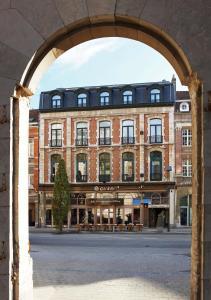 Theater Hotel Leuven Centrum(Lovaina)