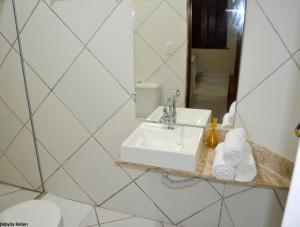 Pousada Jambo, Apartmány  Trancoso - big - 3