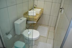 Pousada Jambo, Apartmanok  Trancoso - big - 20