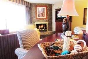 Arbors at Island Landing Hotel & Suites, Hotel  Pigeon Forge - big - 28