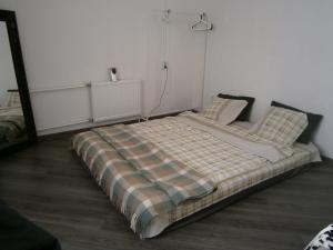 Апартаменты Гарсоньерка в Красногорске, Апартаменты  Красногорск - big - 21
