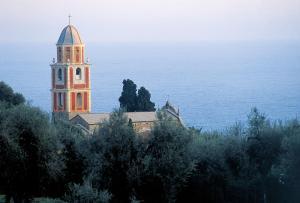 Agriturismo Borgo Muratori, Bauernhöfe  Diano Marina - big - 37