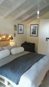 Il Pettirosso, Bed and Breakfasts  Certosa di Pavia - big - 24