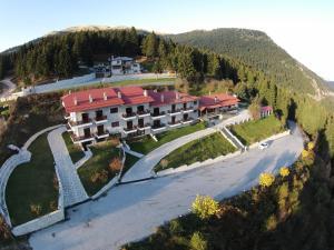 Hotel Magiossi, Отели  Neraïdochóri - big - 26