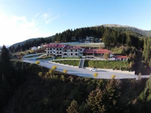 Hotel Magiossi, Отели  Neraïdochóri - big - 15