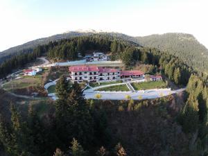 Hotel Magiossi, Отели  Neraïdochóri - big - 24