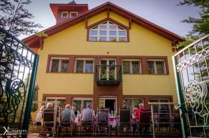 Sába-Ház, Affittacamere  Balatonboglár - big - 49