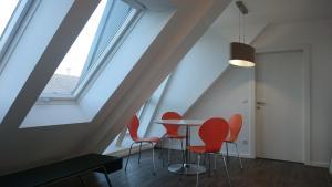 Alga Apartments am Westbahnhof, Апартаменты  Вена - big - 74