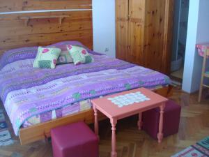 Apartments Zlatiborski visovi, Apartmanok  Zlatibor - big - 95