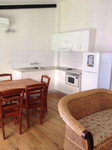 Yongala Lodge by The Strand, Apartmanhotelek  Townsville - big - 14