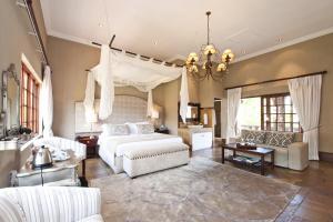 La Villa Vita, Hotely  Nelspruit - big - 30