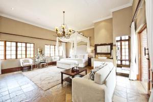 La Villa Vita, Hotely  Nelspruit - big - 31