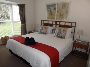 Bayside Villas @ River Club Estate, Apartmány  Plettenberg Bay - big - 1