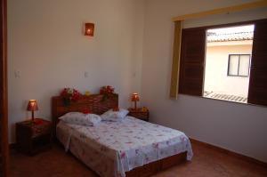 Villa Borromeo, B&B (nocľahy s raňajkami)  Salvador - big - 22