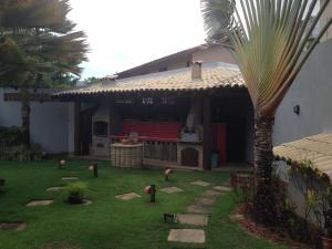 Villa Borromeo, B&B (nocľahy s raňajkami)  Salvador - big - 40
