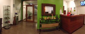 Hotel Marfil Del Amazonas, Szállodák  Iquitos - big - 29