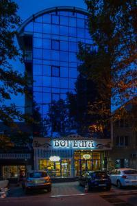 Отель Богема, Отели  Анапа - big - 45