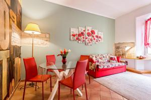 Famagosta 63 Apartment - abcRoma.com