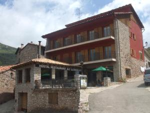 Hostal Alt Llobregat