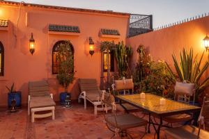 Riad La Kahana, Riad  Marrakech - big - 43