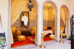 Riad La Kahana, Riad  Marrakech - big - 13