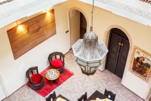 Riad La Kahana, Riad  Marrakech - big - 35
