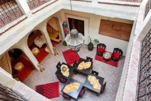 Riad La Kahana, Riad  Marrakech - big - 1