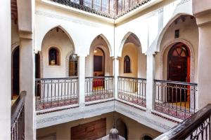 Riad La Kahana, Riad  Marrakech - big - 10