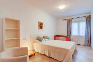 Quic, Chalet  Playa de Muro - big - 5